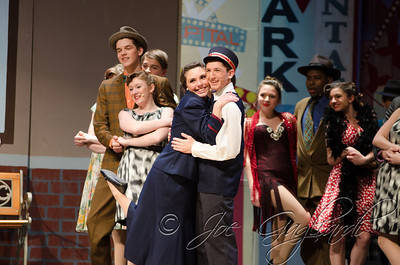 www.shoot2please.com Copyright Joe Gagliardi - Guys and Dolls, Morris Knolls High School